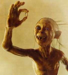 gollum-one-ring